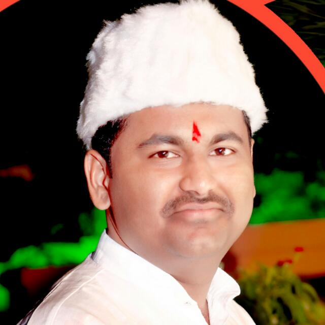 Mr. Kuldip Shinde